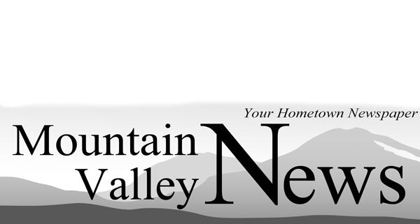 New Mountain Valley News Subscription/Membership Plan