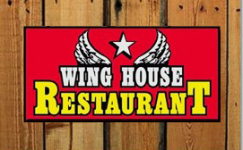 Wing House Is Becoming Topher's Wings