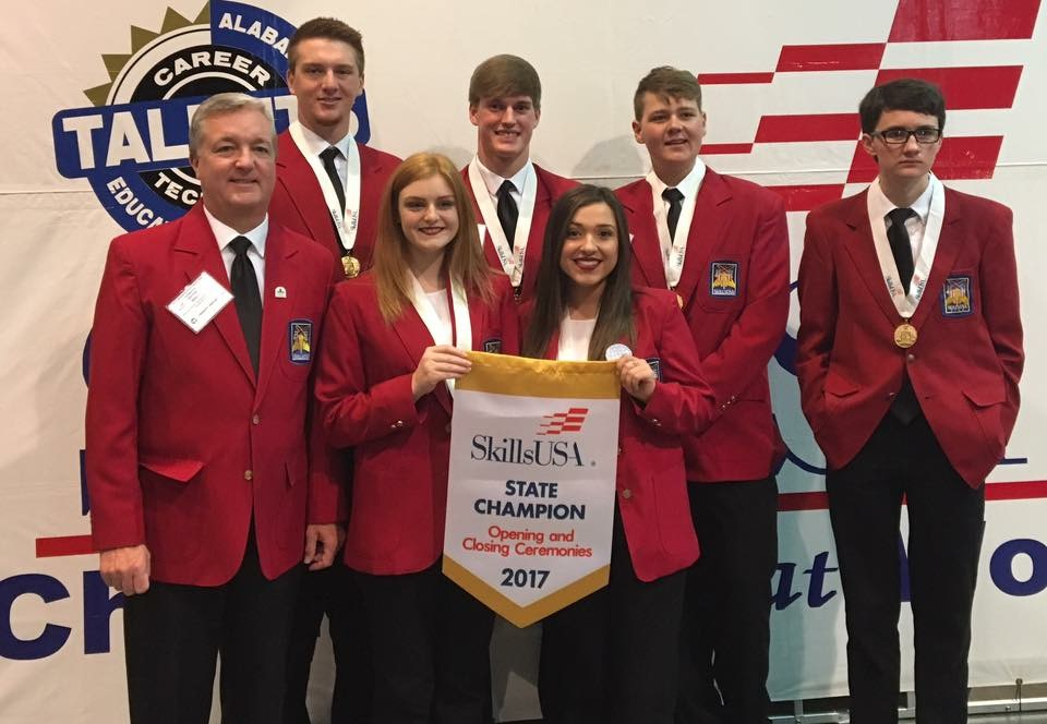 DCTC Earns 50th State Title!