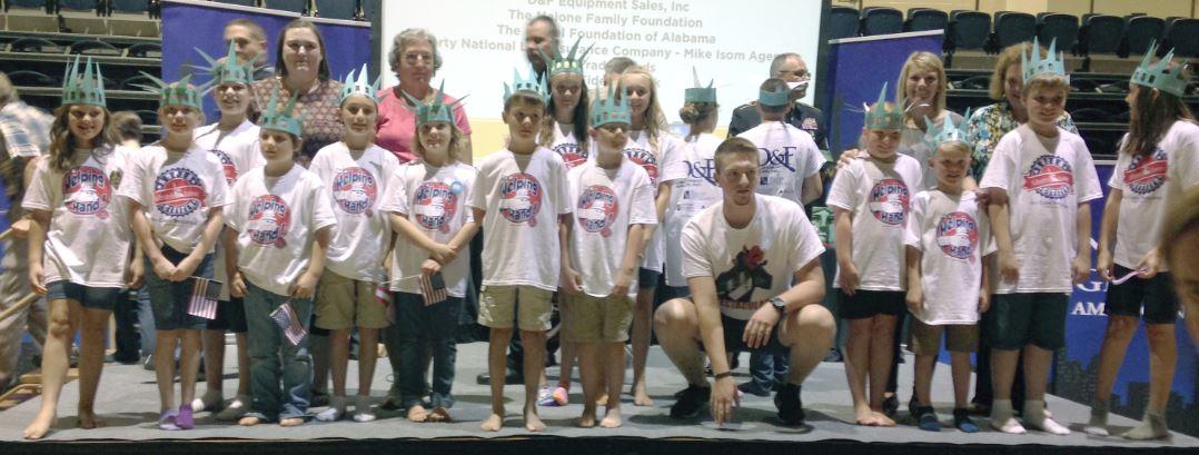 DeKalb County Schools And Liberty Mutual Host School Celebration