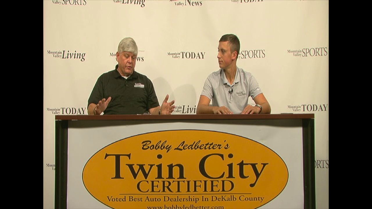 Mountain Valley News Pigskin Preview Week 6