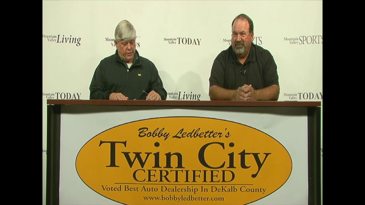 Mountain Valley News Pigskin Preview Week 8