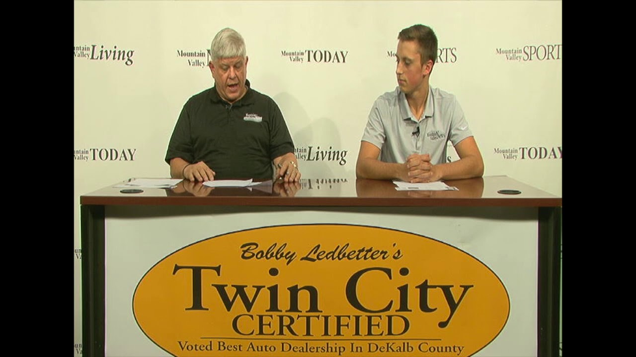 Mountain Valley News Pigskin Preview Week 9