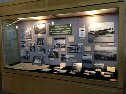 Exhibit on Alabama & WWI Coming to NACC