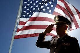 Alabama House Honors Veterans
