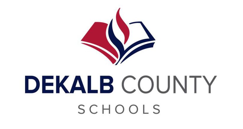 DeKalb County BOE's March Meeting