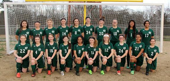 Sylvania's Soccer Season Is Underway