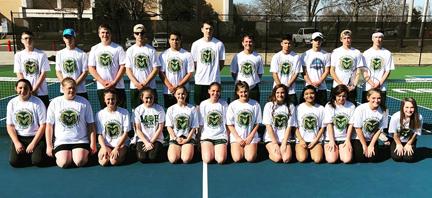 Sylvania Tennis Picks Up A Few More Wins