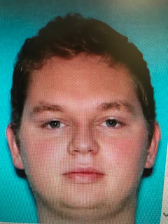 Man Sought For Identity Theft