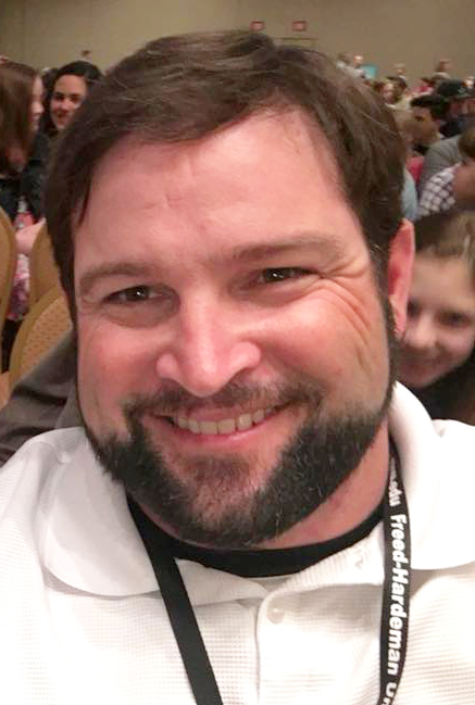 Nick Ledbetter Named Plainview's New Head Coach
