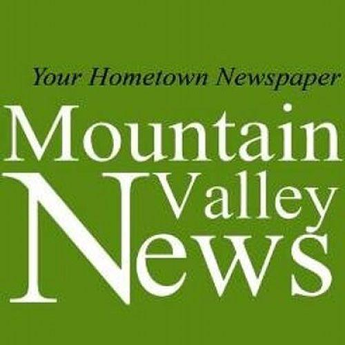 Mountain Valley News Square Logo